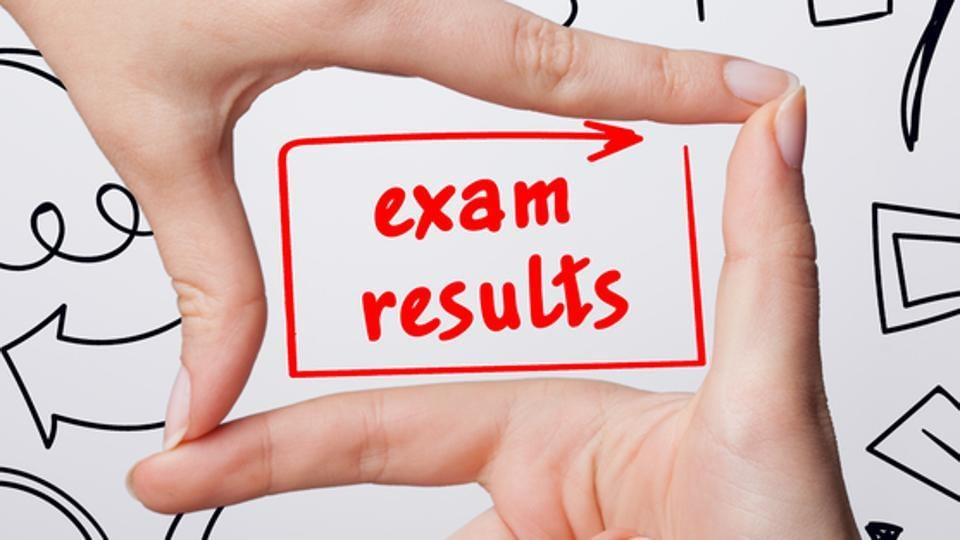 Students can check the results on the University's official website: