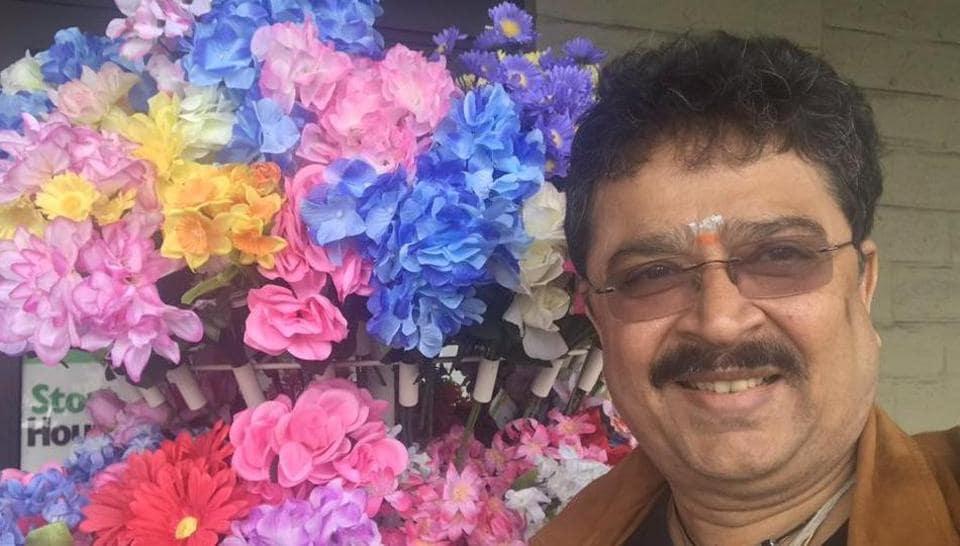 Tamil Nadu,BJP politician,Patgate