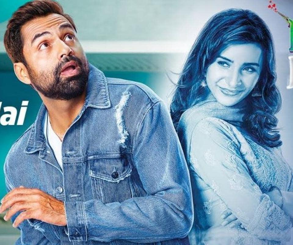 Nanu Ki Jaanu,Nanu Ki Jaanu movie review,Abhay Deol