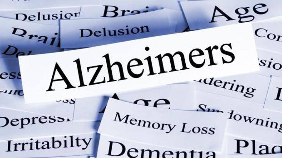 Alzheimer's Disease is a neurological disorder in which the death of brain cells causes memory loss and cognitive decline. (Shutterstock)