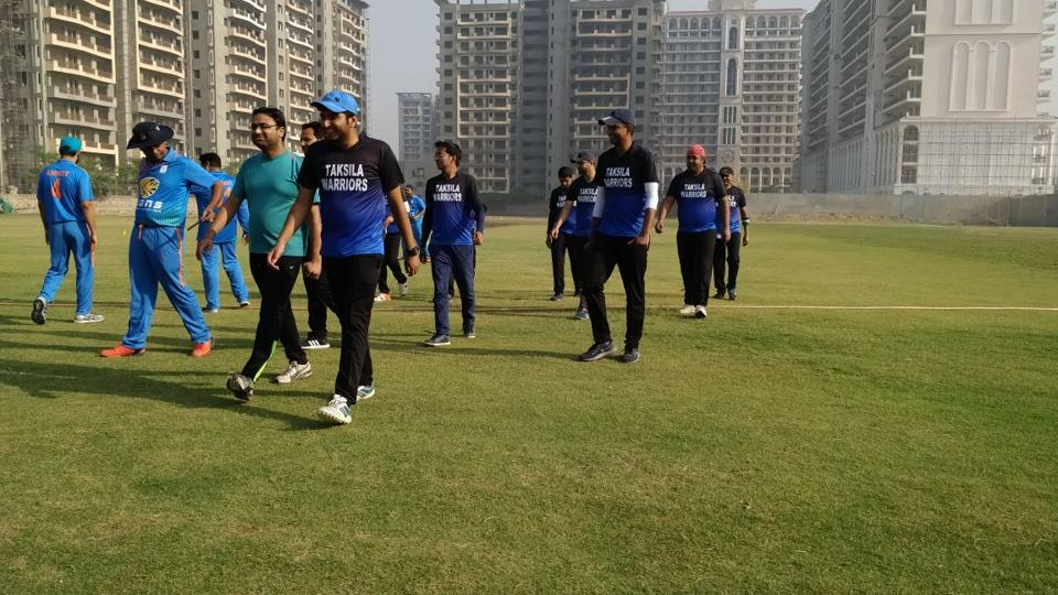 Eighteen teams have registered their participation for the tournament, which will be inaugurated by Yashpal Yadav, commissioner, Municipal Corporation of Gurugram (MCG).