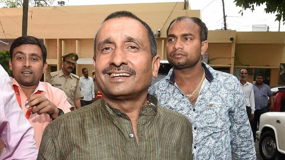 Uttar Pradesh,Unnao rape case,Unnao rape