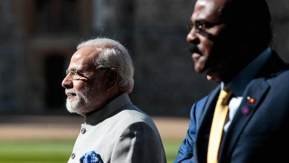 Narendra Modi,Commonwealth Heads of Government Meeting,CHOGM retreat