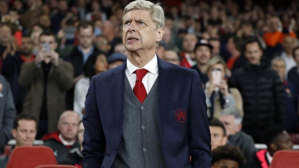 Arsene Wenger,Stan Kroenke,Arsenal FC