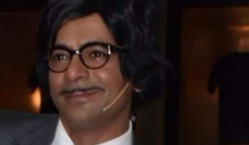Sunil Grover has bagged two major films in Bollywood - Bharat and Chhuriyaan.