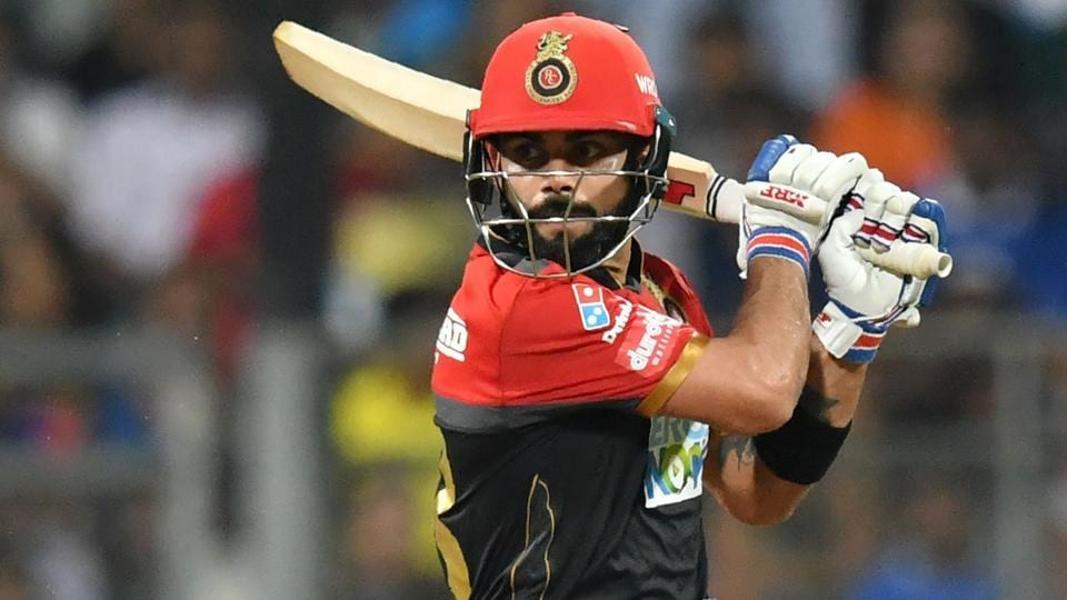 Virat Kohli's time on the county circuit will help him prepare for India's tour of England later in the year.