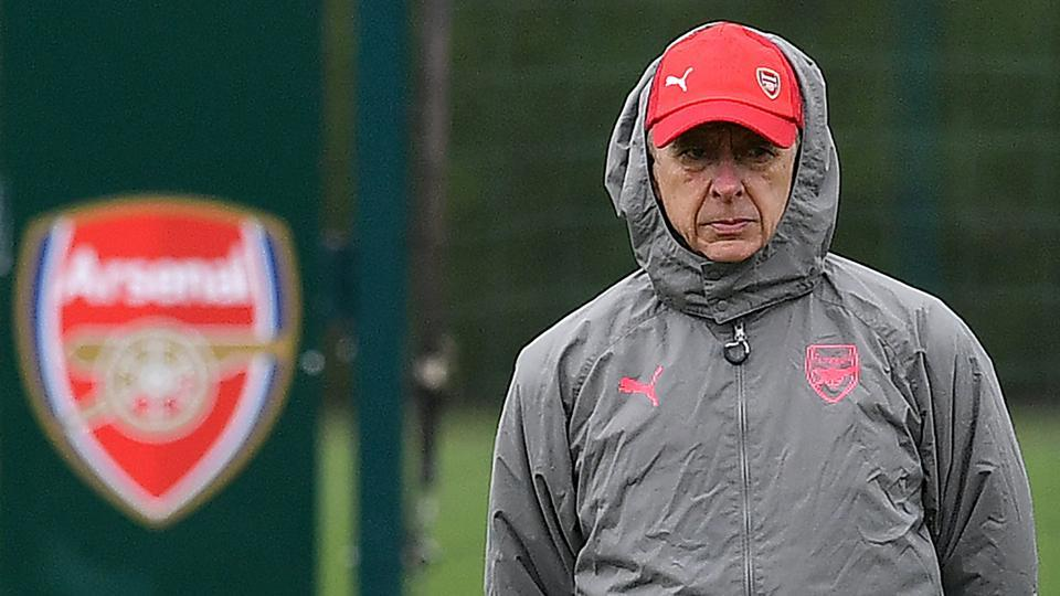 The 68-year-old arrived at the London club in 1996 a relative unknown but leaves widely hailed as the greatest manager in Arsenal's history after three Premier League titles and a record-breaking seven FA Cup triumphs. (AFP)