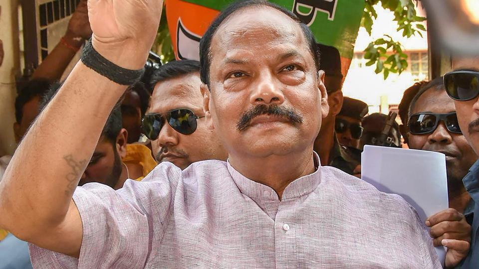 BJP,Jharkhand municipal elections,Jharkhand