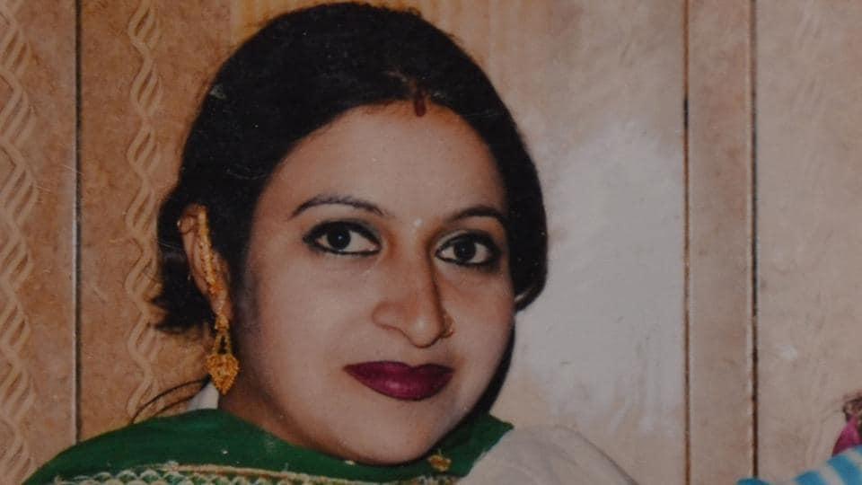 Kiran Bala,Sikh woman,Punjab news