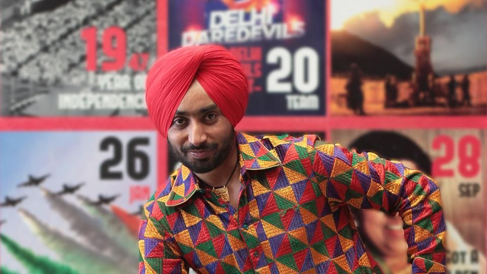 Satinder Sartaj is best known for his sufi songs such as Sai, Hun Der Nai, and Ammi. In 2017, he acted in an American film — the Shabana Azmi-starrer The Black Prince.