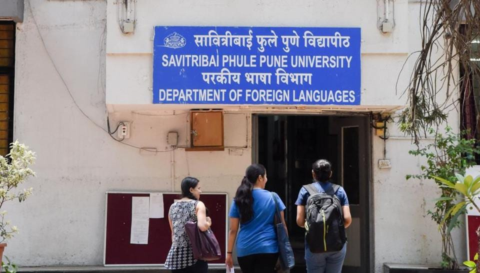 Pune,new languages,global desi
