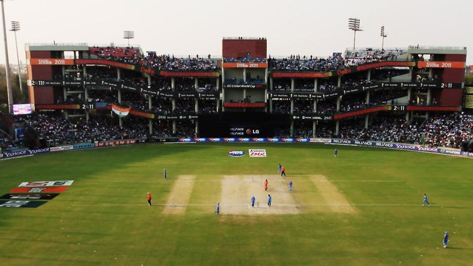 The Ferozeshah Kotla ground will host its first Indian Premier League (IPL) 2018 match on April 23.