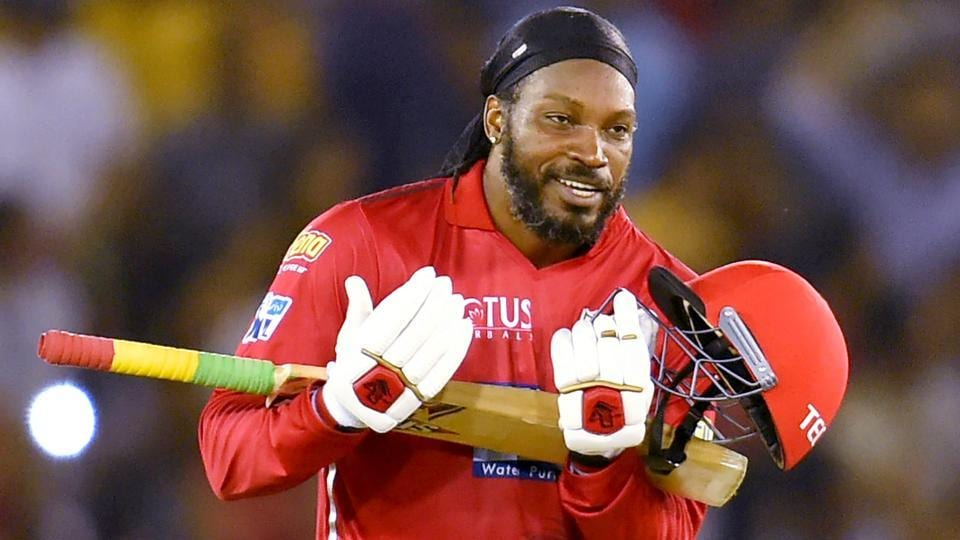 Image result for gayle ipl 2018 said