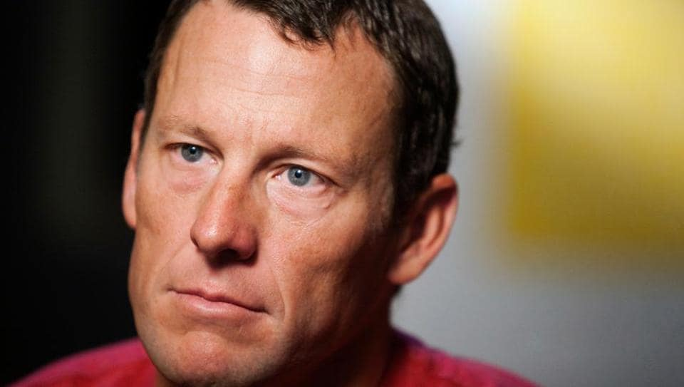 Lance Armstrong,Cycling,Tour de France
