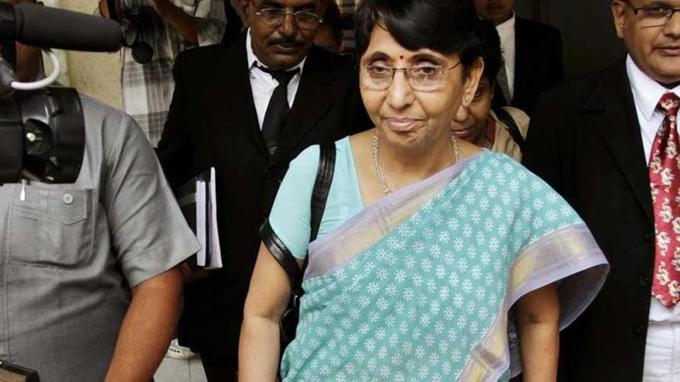 In August 2012, a special court for SIT cases had sentenced 32 people, including former BJP minister Maya Kodnani, to life imprisonment.