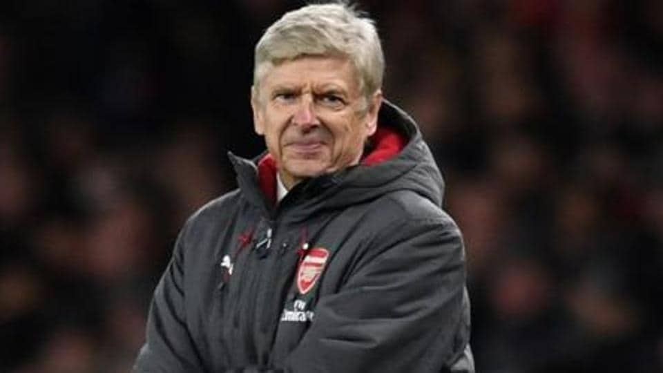 Arsene Wenger has decided to leave Arsenal FC at the end of the season after a reign of almost 22 years.