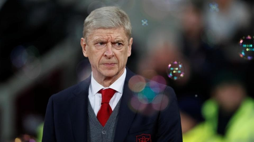 Arsene Wenger led Arsenal to three Premier League titles, including going unbeaten for an entire season, seven FA Cups and took Arsenal into the Champions League for 20 years in a row.