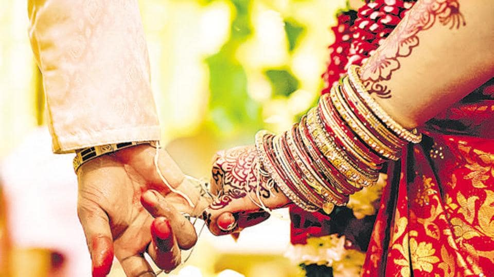Bihar ranks second in the country after Uttar Pradesh in dowry-related cases. File Photo