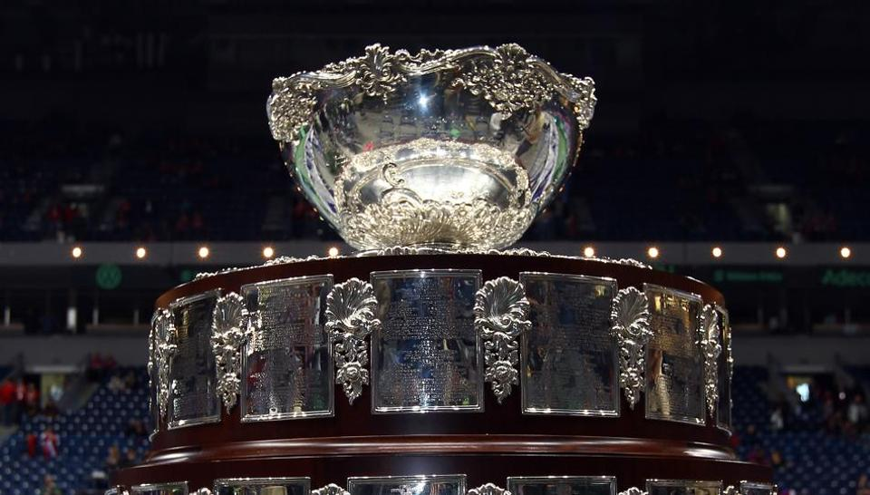 The 16 Davis Cup (in pic) World Group nations will automatically qualify for the proposed World Cup of tennis finals, and a further two countries will be selected. Former India Davis Cup skipper Anand Amitraj feels it would kill the entire purpose and charm of Davis Cup.