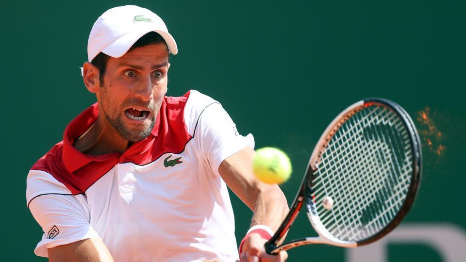 Novak Djokovic,Novak Djokovic Tennis,Dominic Thiem