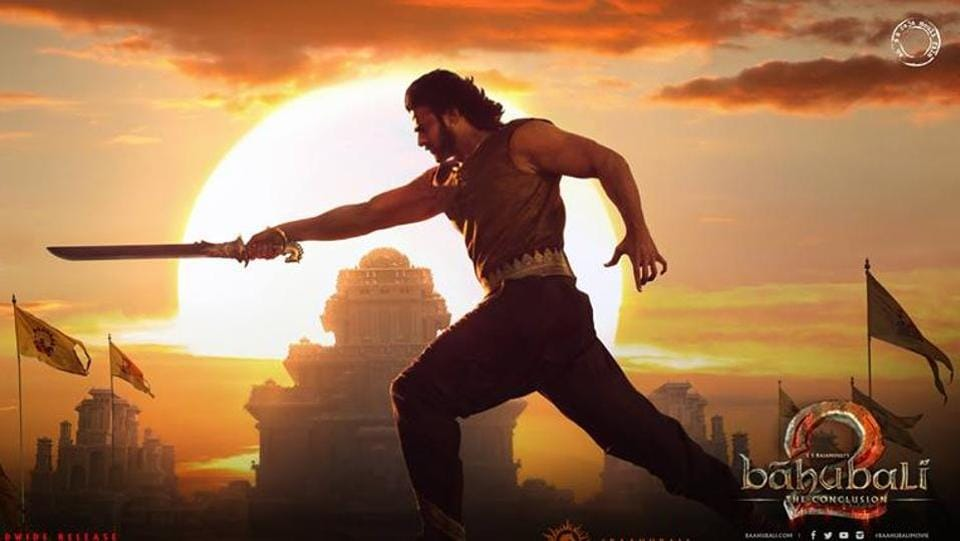 'Baahubali 2' is all set to release in China