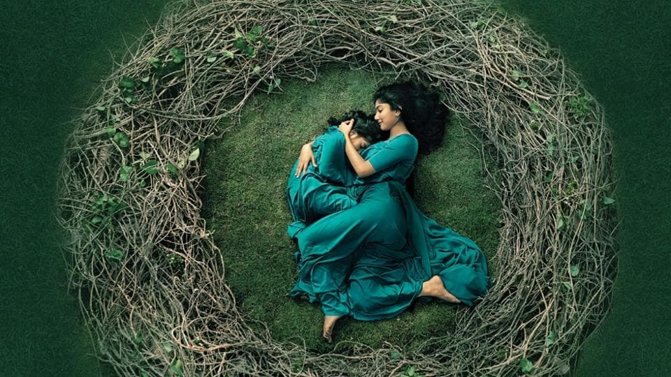 Sai Pallavi's Karu is now titled Diya, and the film will release on April 27.