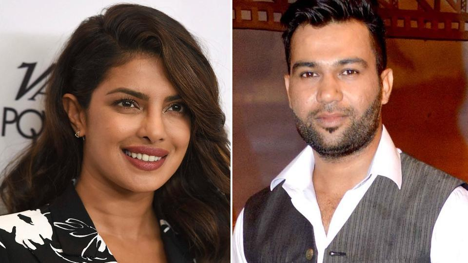 Alia Abbas Zafar: Priyanka Chopra was always my first choice for Bharat