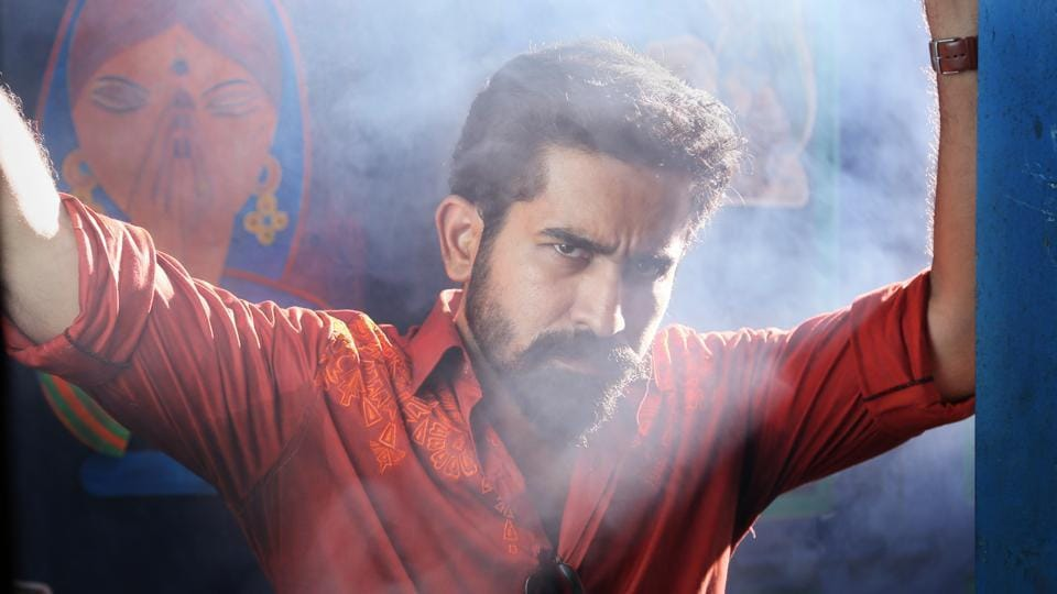 Vijay Antony,Vijay Antony movie,Moodar Koodam director