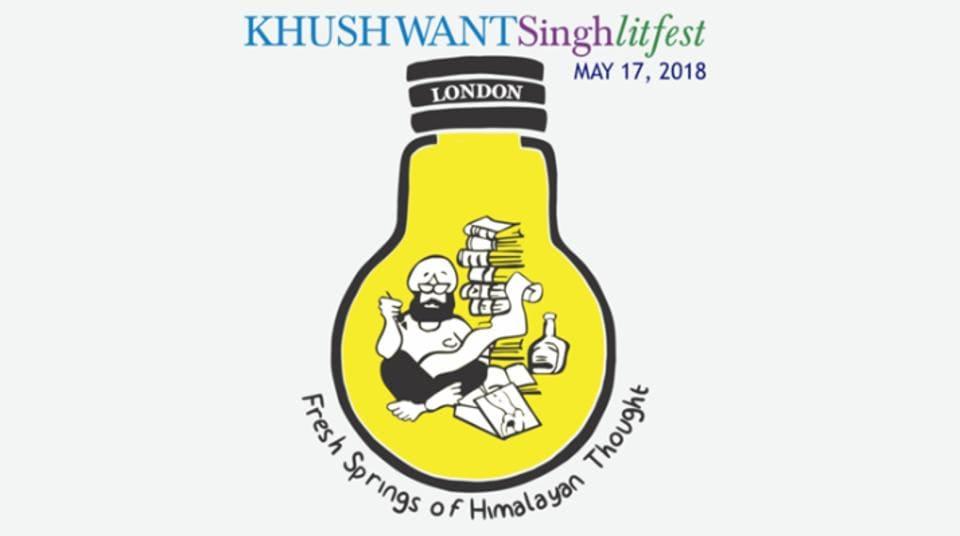 Khushwant Singh Lit Fest,London,KSLF Pop-Up