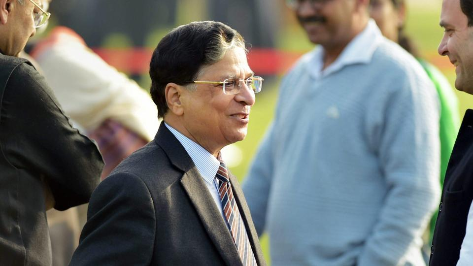 Dipak Misra is the first Chief Justice of India against whom a removal motion notice has been submitted.