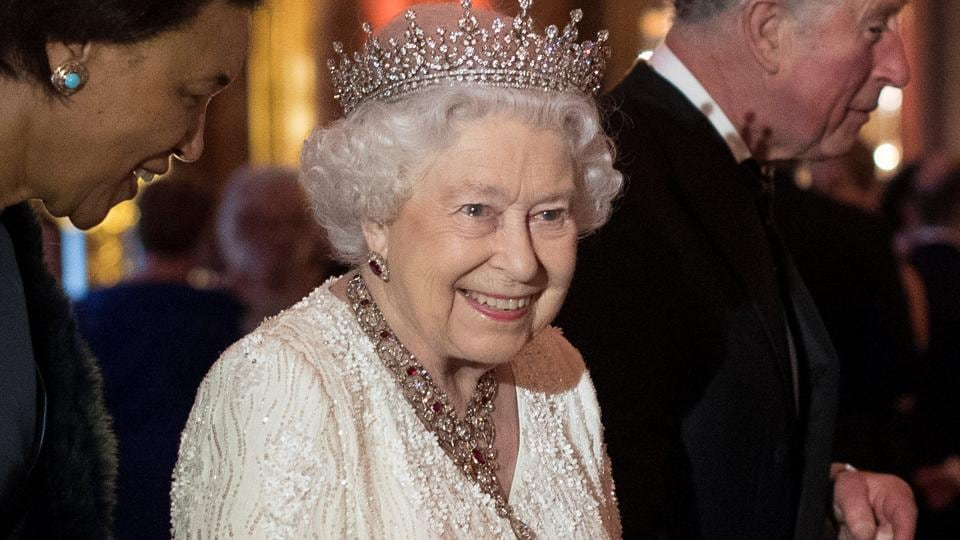 Queen Elizabeth,The Crown,Queen Elizabeth's birthday