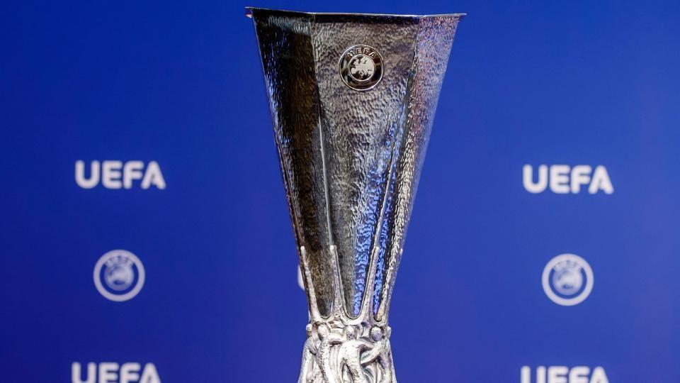 UEFA,Europa League,Football