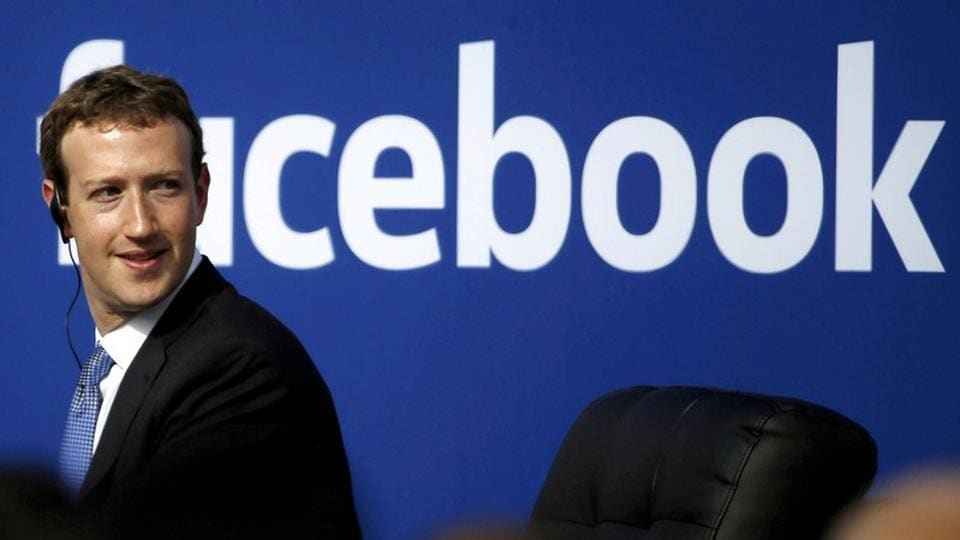 Facebook chief executive officer Mark Zuckerberg was grilled on the data breach issue by Congress in April, and some members of both parties are considering privacy legislation.