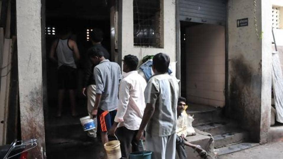 Jammu and Kashmir,J-K govt employees,Toilets