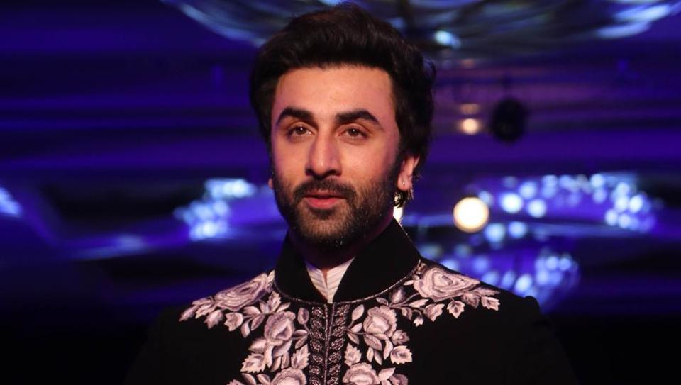 Ranbir Kapoor,Sanju trailer,Sanjay Dutt