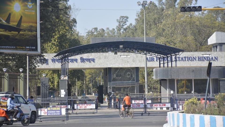Hindon airbase,Hindon regional connectivity scheme,regional connectivity scheme
