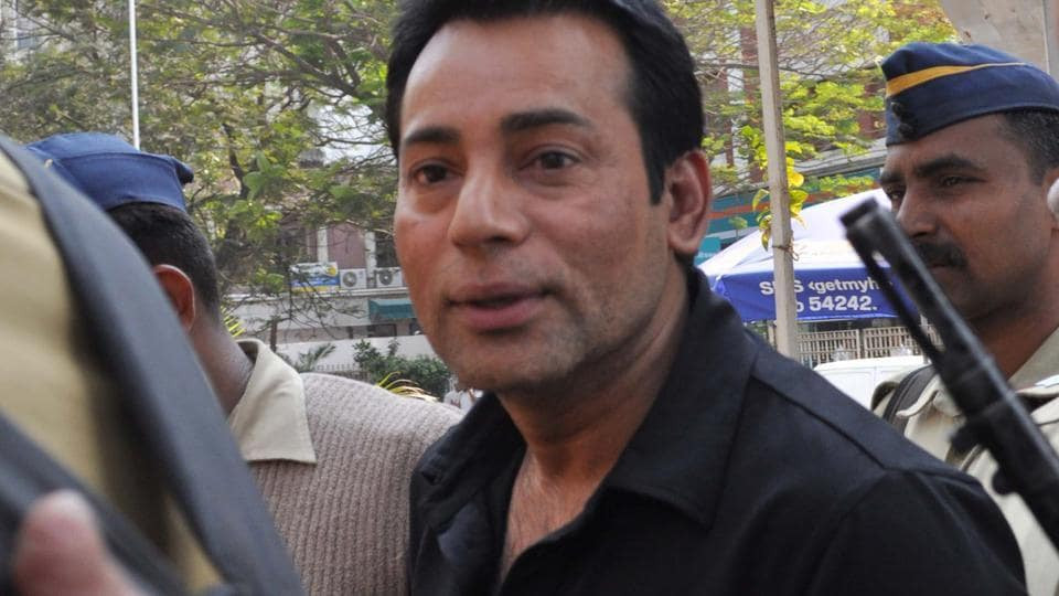 No parole for 1993 Mumbai blasts convict Abu Salem