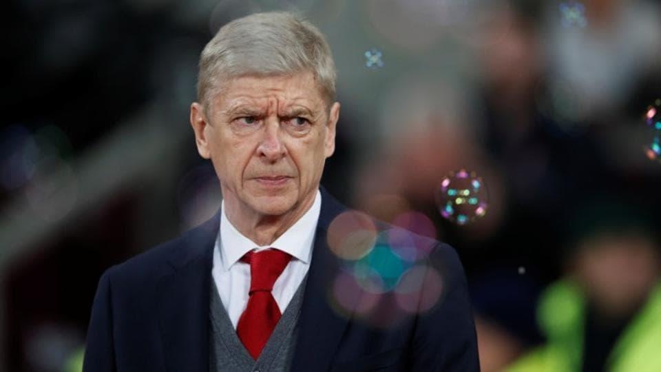 Arsene Wenger,Arsenal,Ian Wright
