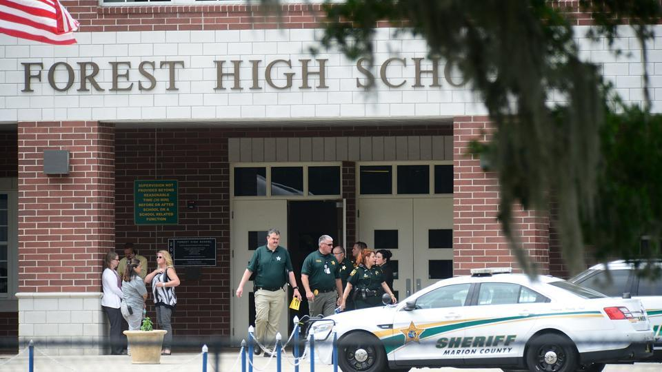 Florida school shooting,Florida,Ocala