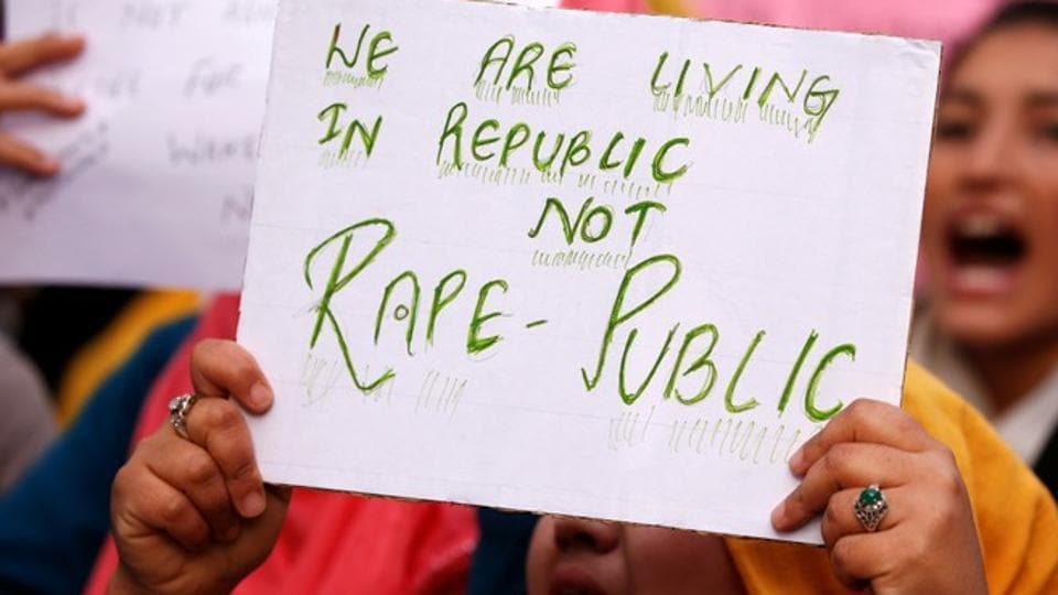 Indian girls found dead, victims of horrific sexual assaults — RAPE CRISIS