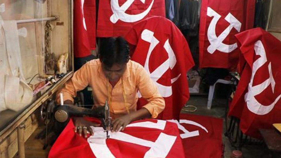 CPM politburo,CPI(M),Communist Party of India (Marxist)