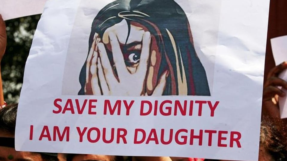 rape,minor raped,Punjab