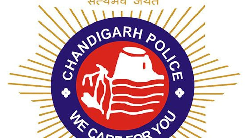Chandigarh police,Home ministry