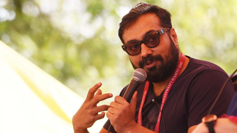 Anurag Kashyap,Harvey Weinstein,Sexual Harassment