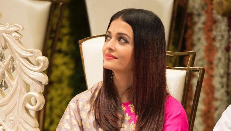 Aishwarya Rai,Sonam Kapoor,Bhoomi Pednekar