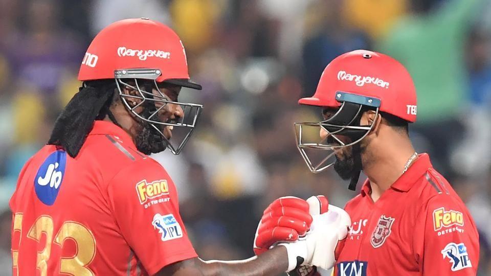 IPL 2018,Kings XI Punjab,Delhi Daredevils