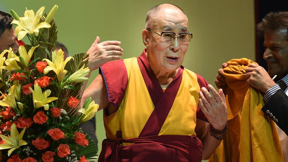 Include ancient Indian traditions in education system: Dalai