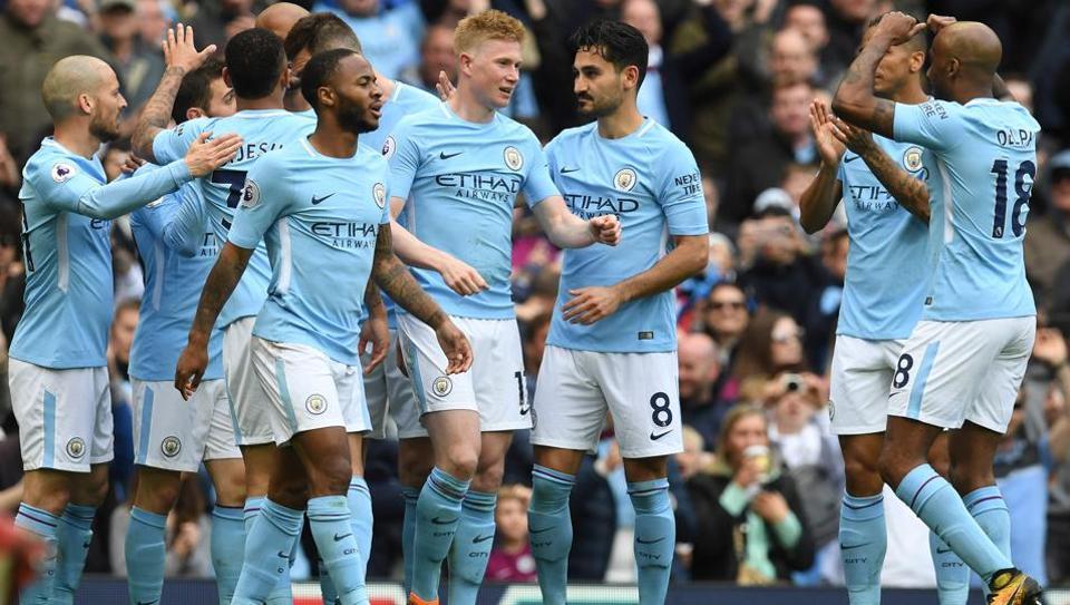 Premier League,Manchester City,Swansea City