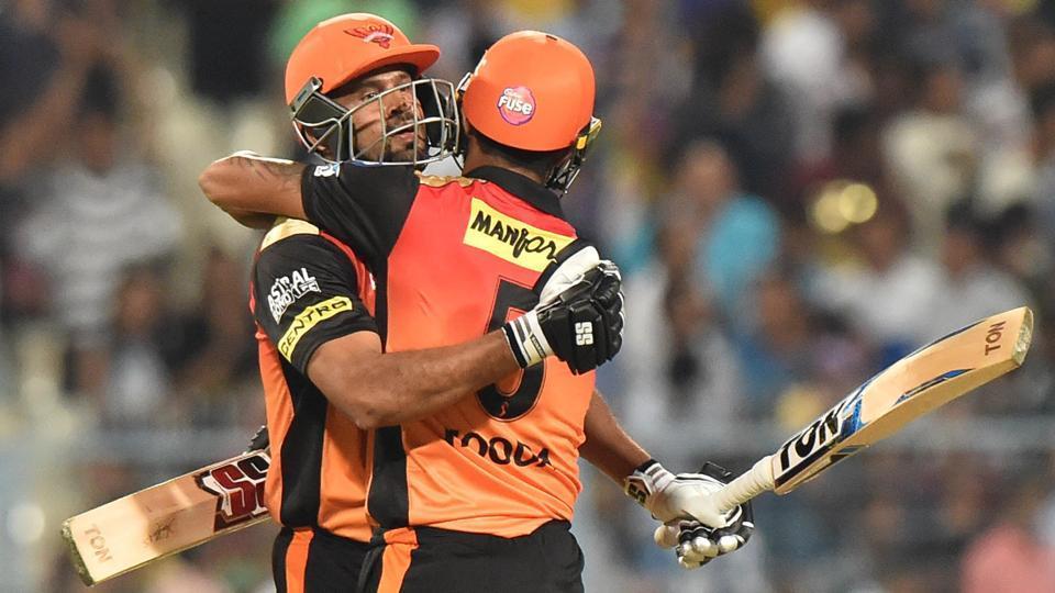 IPL '18: Gowtham's cameo stuns Mumbai Indians