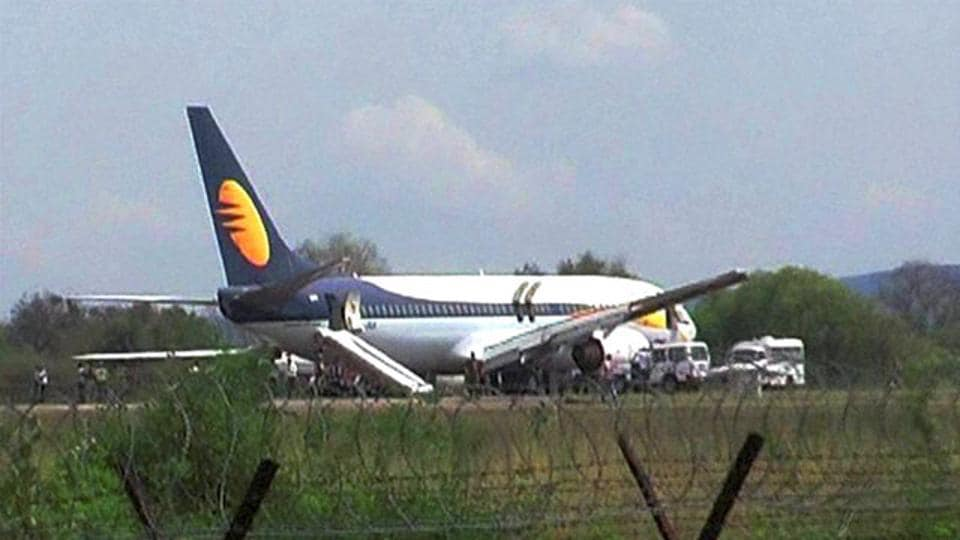 Jet Airways has commenced the required comprehensive checks to ensure full compliance of the directives within the stipulated period of 20 days.